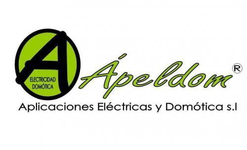 Apeldom. Aplicaciones Eléctricas y Domótica S.L