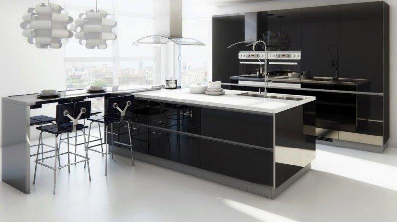 Proyectos: reformas y diseño de cocinas zaragoza