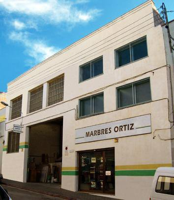 Marbres Ortiz
