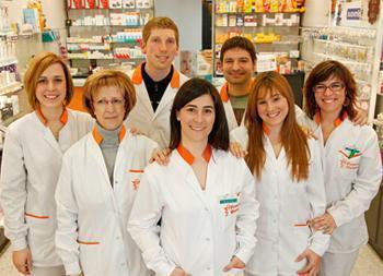 Equipo Farmacias Moreno Murillo - Farmacia Hospitalet