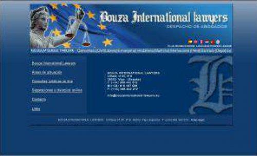 Página web empresa
