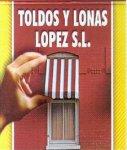 Toldos y Lonas López