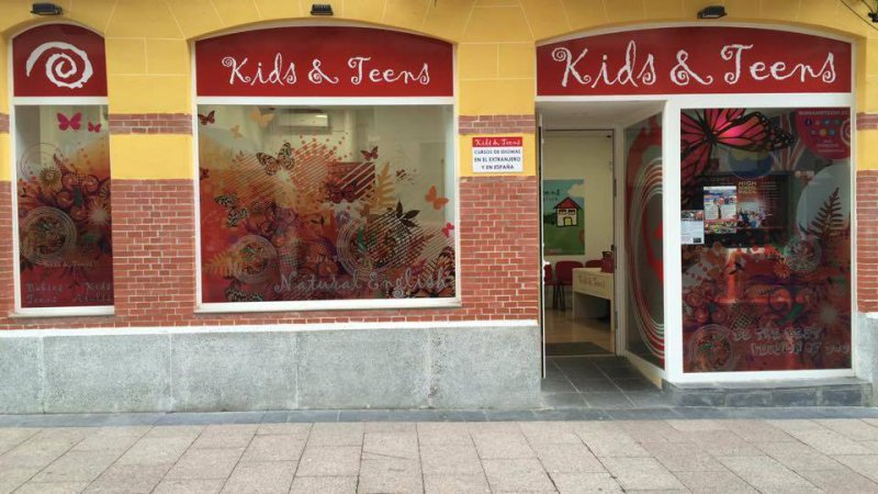 Kids & Teens Logroño