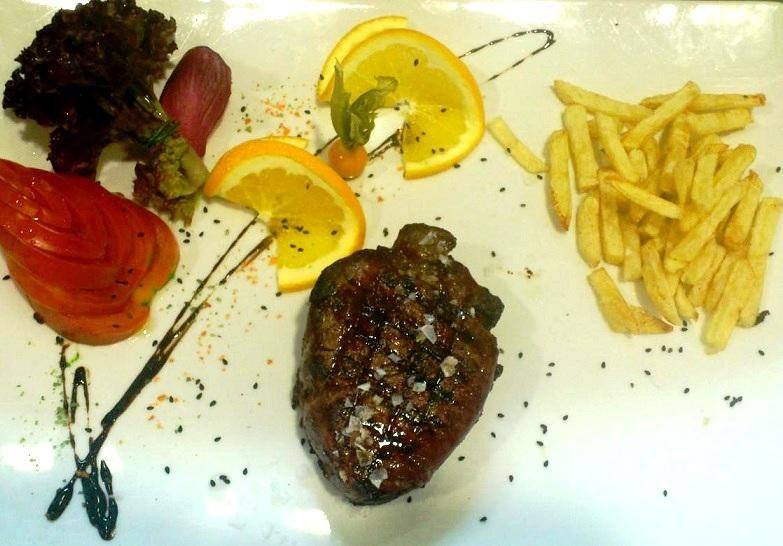 carnes  Restaurante Chacabuco