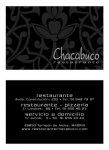 Contacto Restaurante Chacabuco
