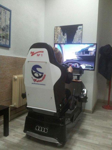 Autoescuela VNº 1