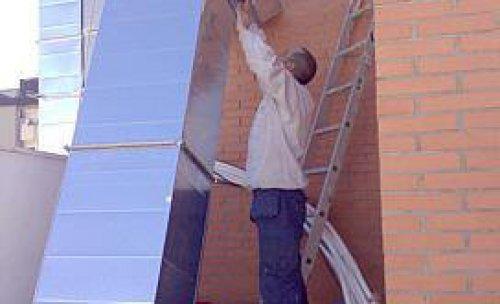S.T. Verticales, ventilación y aspiración industrial en Málaga