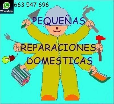 Pequeñas-averías-reparaciones-instalaciones-reformas