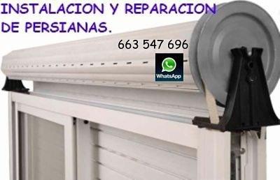Persianas-cortinas-ventanas-instalación-reparación