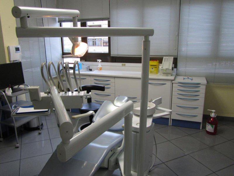 Gabinete 3. Clínica Dental Pilar Castillón Corcelles, dentista en Málaga