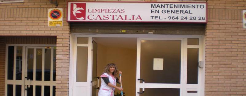 Limpiezas Castalia