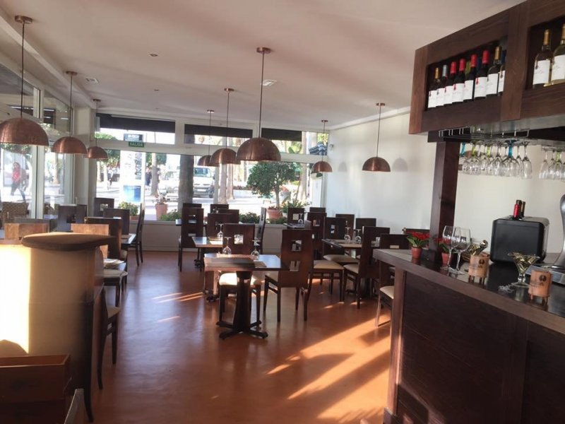 bar avalon marbella