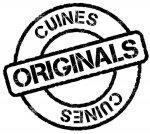Logo Cuines Originals - Cocinas Barcelona