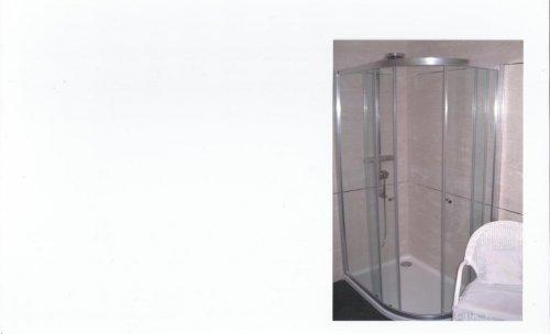 Reforma de baño en chalet adosado