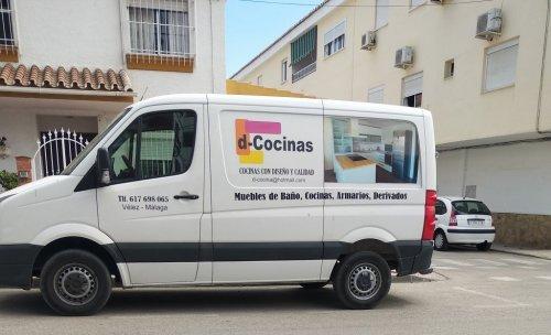 D-Cocinas