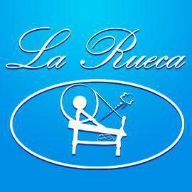 logotipo de La Rueca