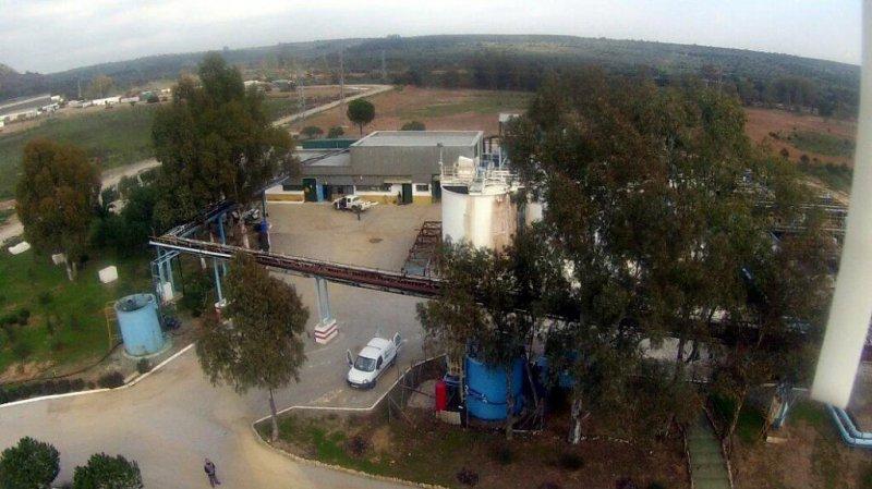 Acuaservi, tecnología del agua en Sevilla