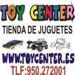 logo toy center