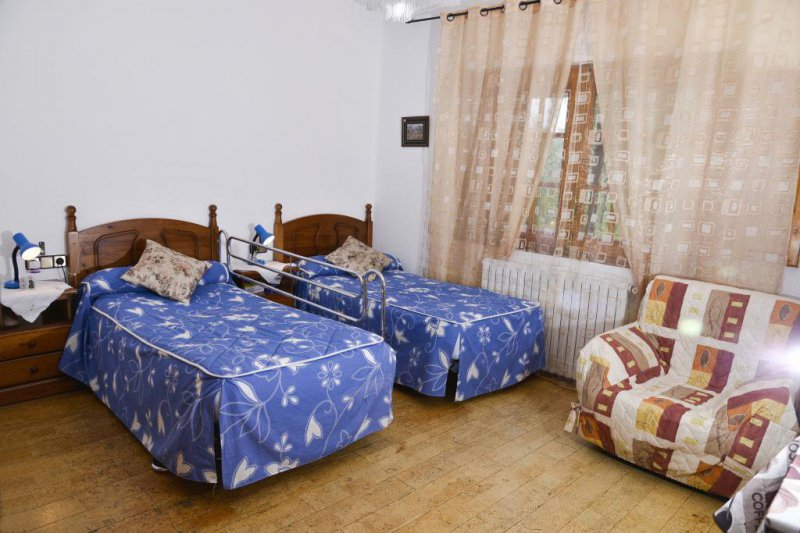 Residencia San Andrés