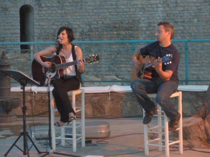 Los conciertos de Noches Mágicas a Ciutat Vella