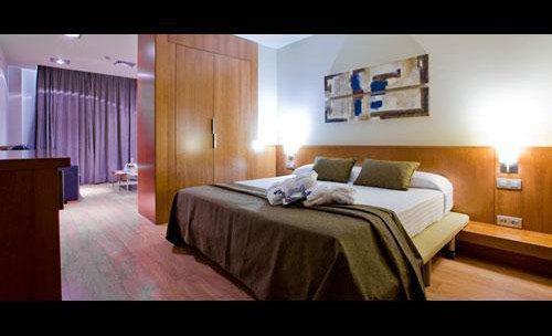 Habitaciones modernas y confortables