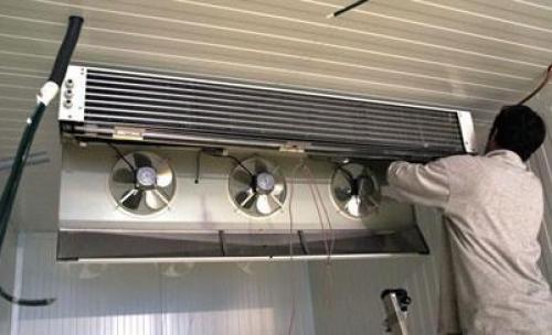 Reparación aire acondicionado en Ibiza