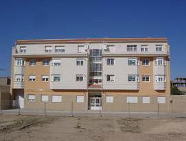 Eduma, construcciones en Madrid