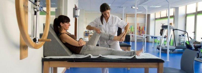 Biguaterbambú Fisioterapia