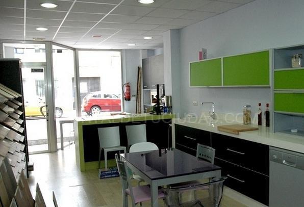 Madecor, muebles de cocina en Alicante
