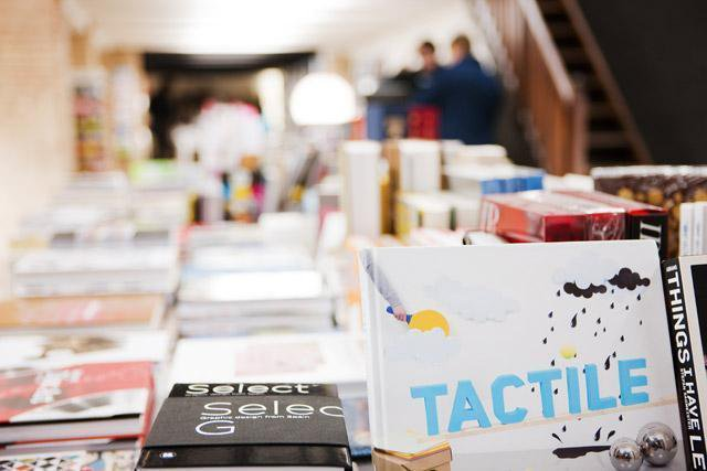 ciclic bookstore