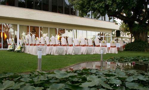 Bellas ceremonias