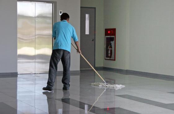 Aslimp, servicio de limpiezas en Bizkaia