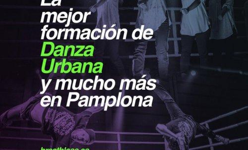 Formación especializada en Danza Urbana