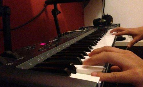 MusicoteràpiaBCN, Cristina Villafranca psicologa y musicoterapeuta en Barcelona
