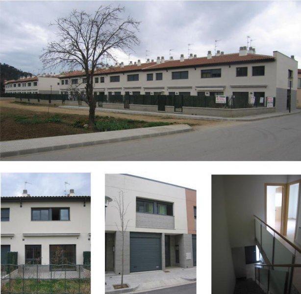 18 habitatges a Bescanó (Girona)