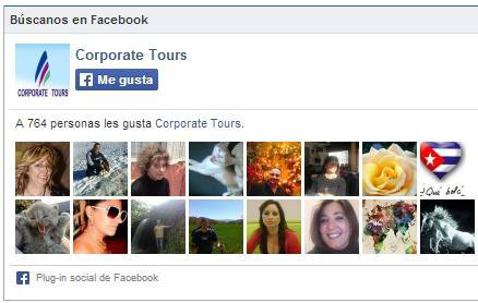 Facebook Corporate Tours