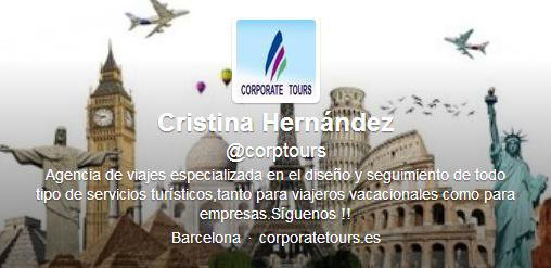 Twitter Corporate Tours