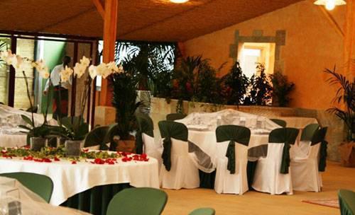 Un entorno incomparable para la celebración de una boda única