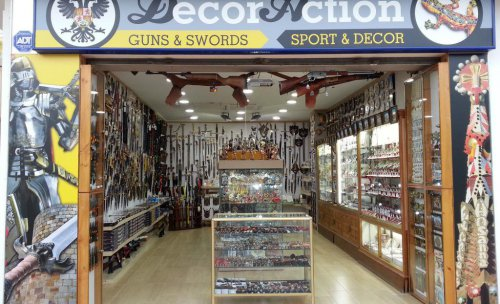 DecorAction tienda
