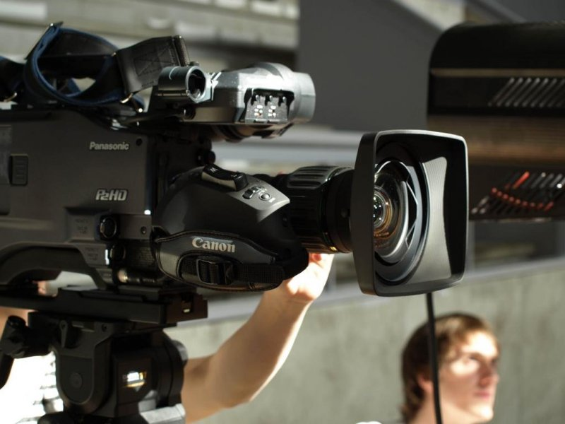 Grabación y edición de eventos, videos corporativos, musicales, spots...
