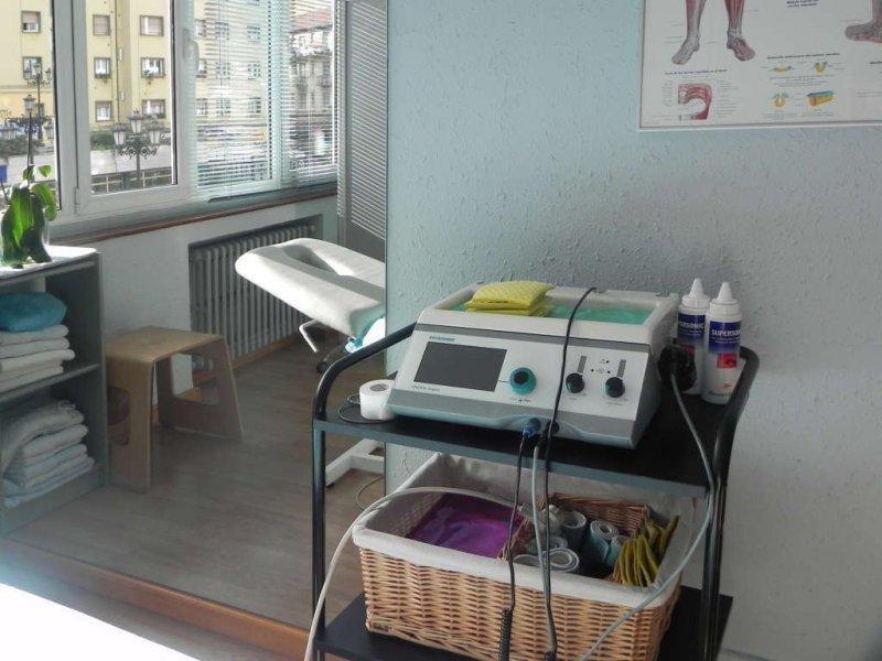 Centro de Fisioterapia Monserrat Martín