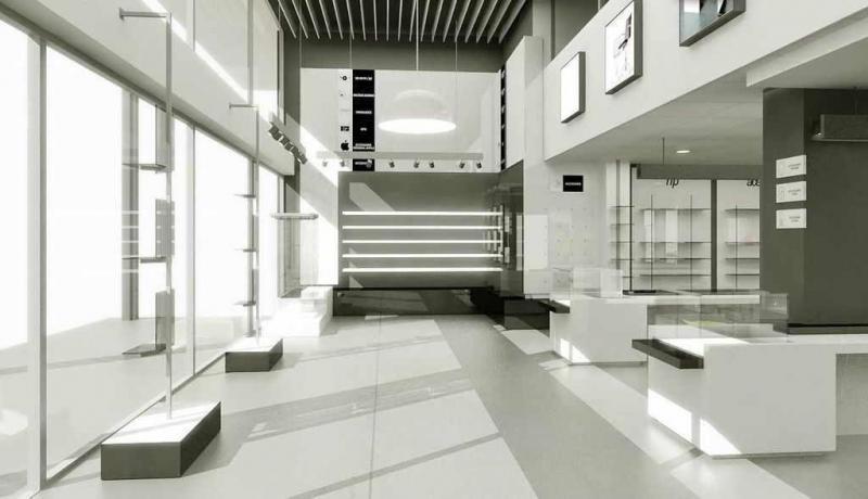 Showroom Querol