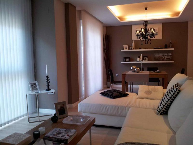 Reforma integral piso Granada