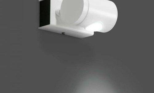 Focos LED de diseño en tienda online de lamparas www.il-lumina.com
