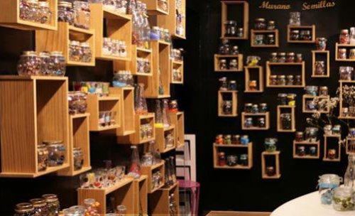 tienda en Palma