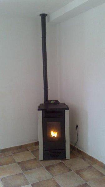 Montemayor Oliva, Fontanería y Calefacción