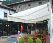 Toldosmar Cantabria