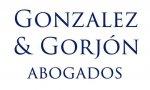 Logotipo del despacho de abogados laborales González y Gorjón