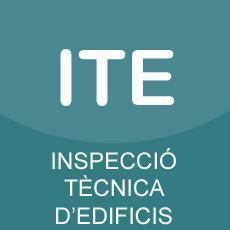 Inspecció Tècnica dEdificis