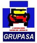 logotipo grupasa